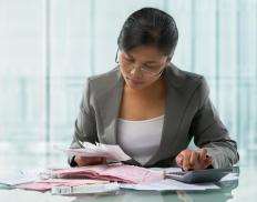 A tax analyst is a financial officer specializing in dealing with a company's tax issues.
