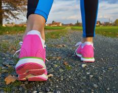 Determine whether you overpronate or underpronate before buying running shoes for pronation.