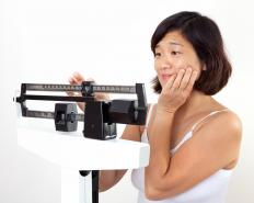 Weight loss may result from taking progesterone.