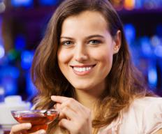 Drinking alcohol while on clindamycin may reduce the effectiveness of the medication.