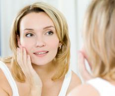 Anthocyanosides may help provide a youthful appearance.