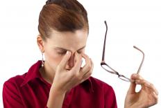 Osteopathic manipulative treatment may be helpful for individuals with sinus problems.