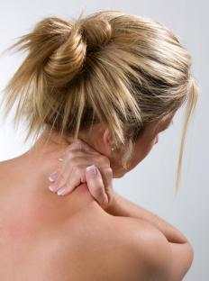 Individuals experiencing steroid withdrawal may have joint pain.