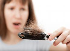 Acupressure may help prevent or treat hair loss.