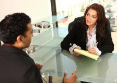 Territory managers must have excellent communication skills, as they are required to frequently interact with clients.