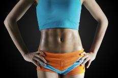 Sculpting workouts are designed to cut body fat and increase muscle mass.