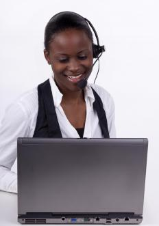 Customer satisfaction managers often start by answer hotline phones.