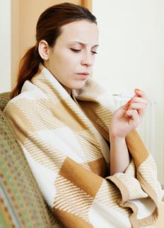 Companies commonly compensate employees with paid sick leave.