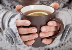 Drinking coffee and tea may deepen the appearance of lip pigmentation.