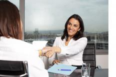 One tip for HR staffing includes recruiting employees in an efficient manner.