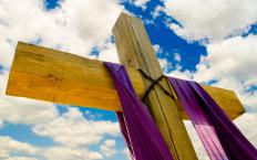 Holy Week culminates in Easter, the day that celebrates the resurrection of Jesus.