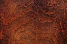 HardiPlank siding typically has a wood grain appearance.