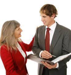 Executive mentoring can help junior executives in the business world.