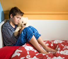 Emotional detachment may be detrimental to family relationships.
