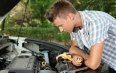 Gasket sealant helps reduce the risk of mechanical breakdowns in automobile engines.