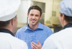 Training the staff to be aware of food cost is a huge factor in restaurant inventory management.