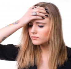 Some individuals are genetically predisposed to migraines, while others suffer them due to environmental triggers.