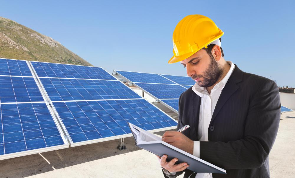 Some investment tax credits pertain to green energy upgrades, such as the installation of solar panels.