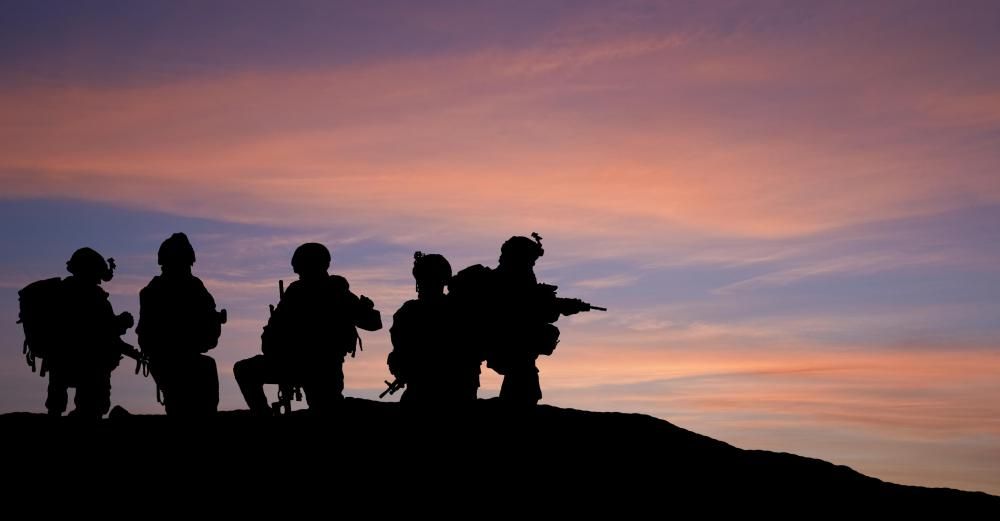 What Is Military Intelligence? (with pictures)
