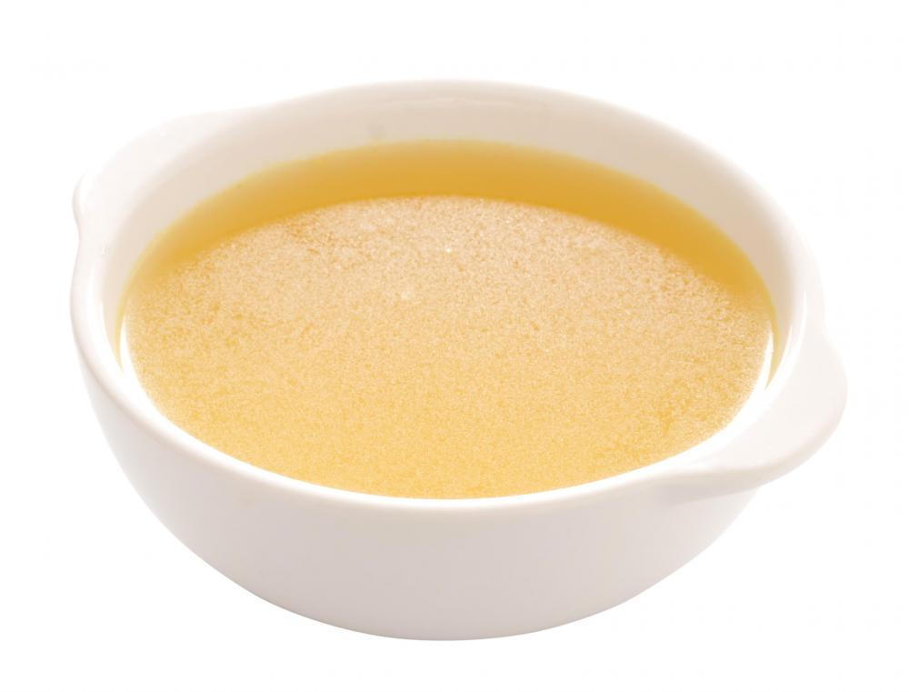 What is Bisque? (with pictures)