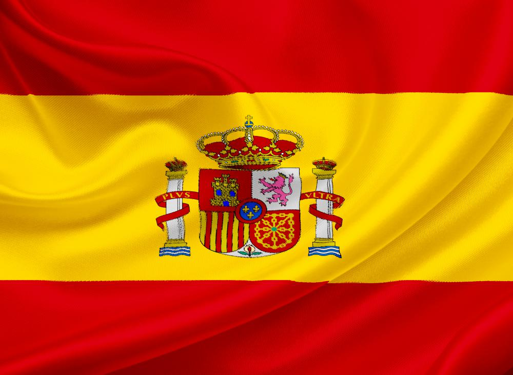 Spain is covered by Eurorail.