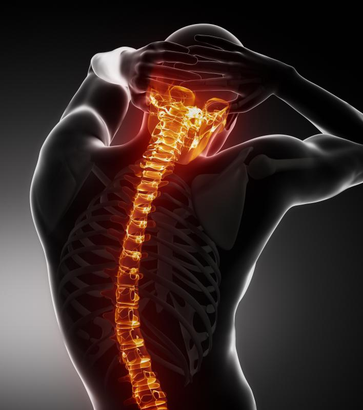 Spinal injury can be a cause of occipital neuralgia.