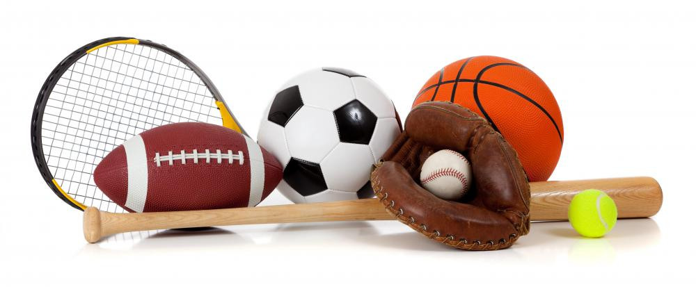 Playing sports can help make a student more attractive to colleges.