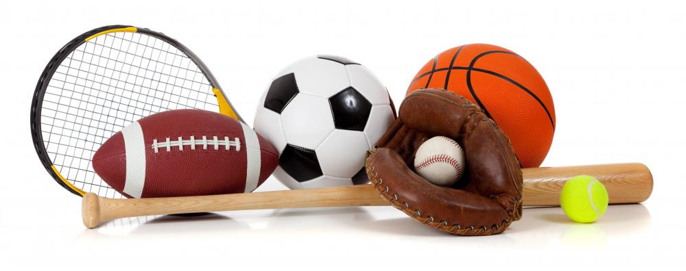 Should my Child be on a Sports Team? (with pictures)
