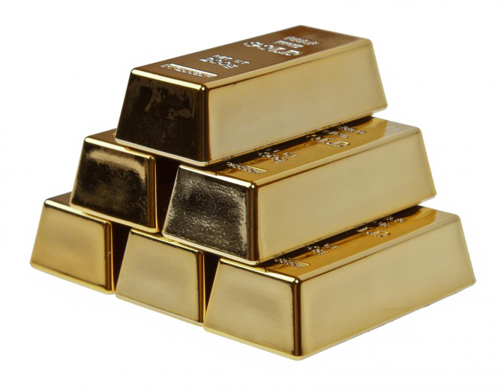 Supply and demand are one of the biggest factors that influences the price of gold.