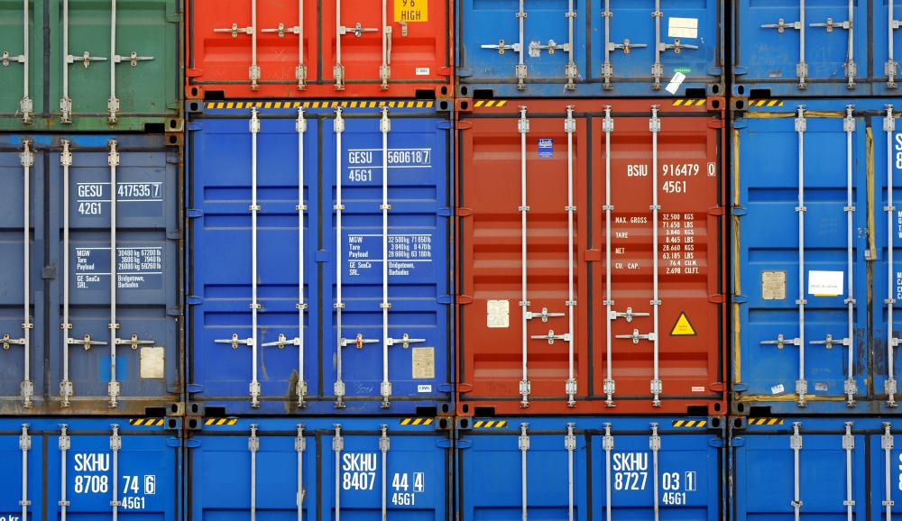 what is freight forwarding with pictures