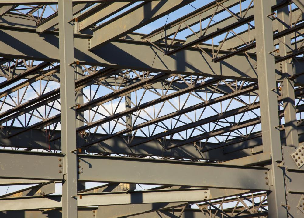 What Is Galvanized Steel Used For With Pictures