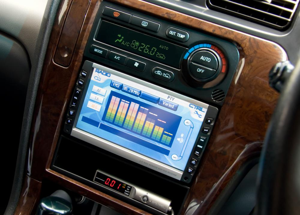 Climate control systems turn on when a vehicle is remotely started.
