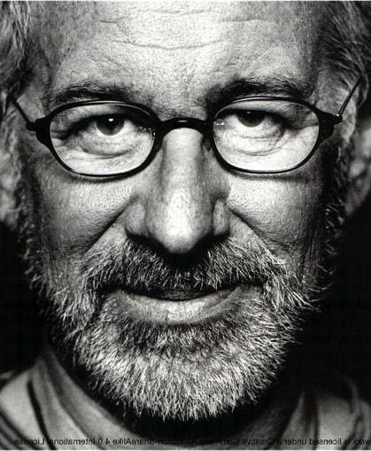 Film director Steven Spielberg helped financially support Heeb magazine.