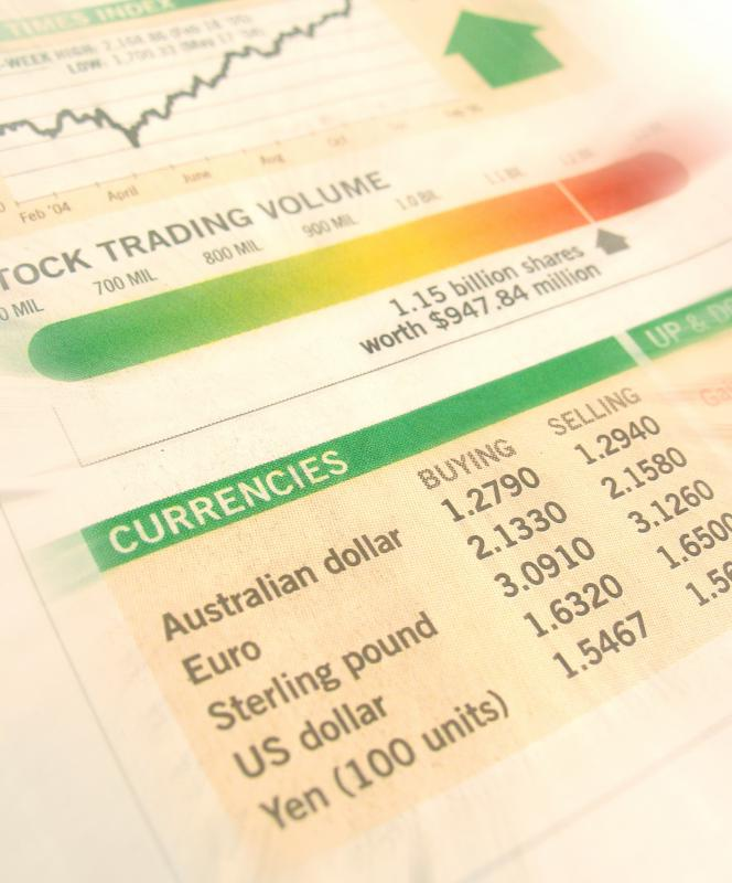 The dollar volume is the total value of a certain security or stock exchange, traded over a certain period of time.