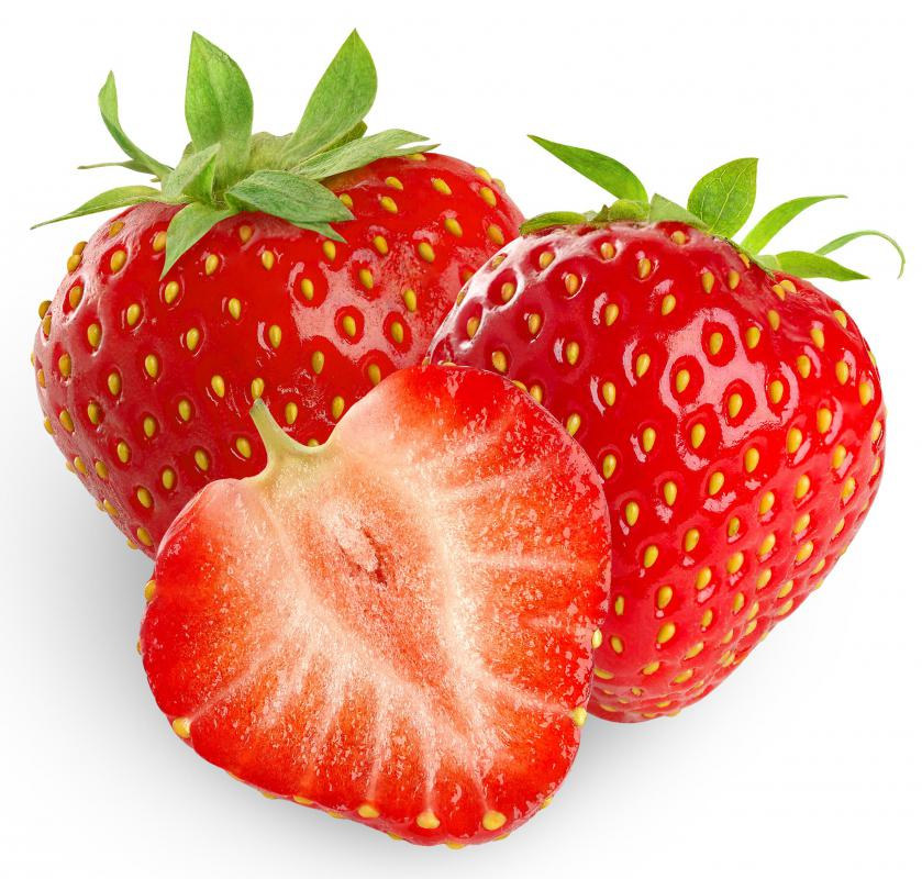 What Is a Strawberry F...