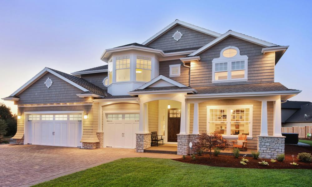 Homebuyers may turn to financial professionals when shopping for economical mortgage packages.
