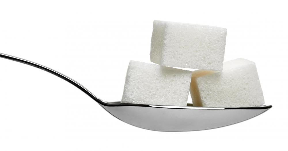 What are Sugar Cubes? (with pictures)