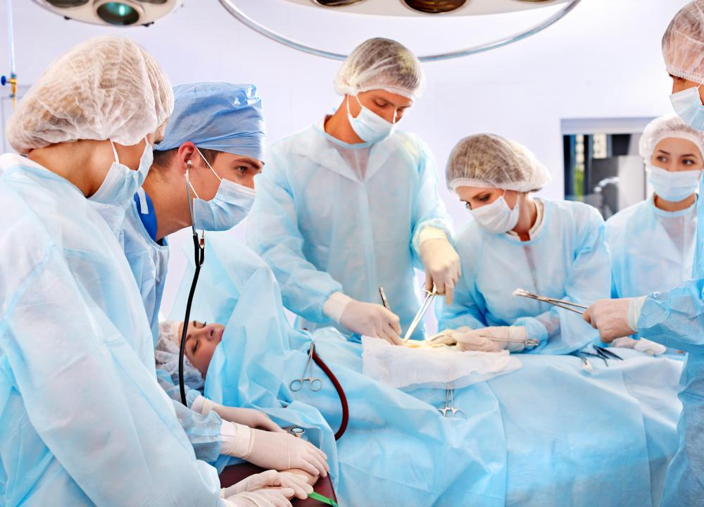 Testicular cancer surgery offers the best survival rates when the cancer is in an early stage.