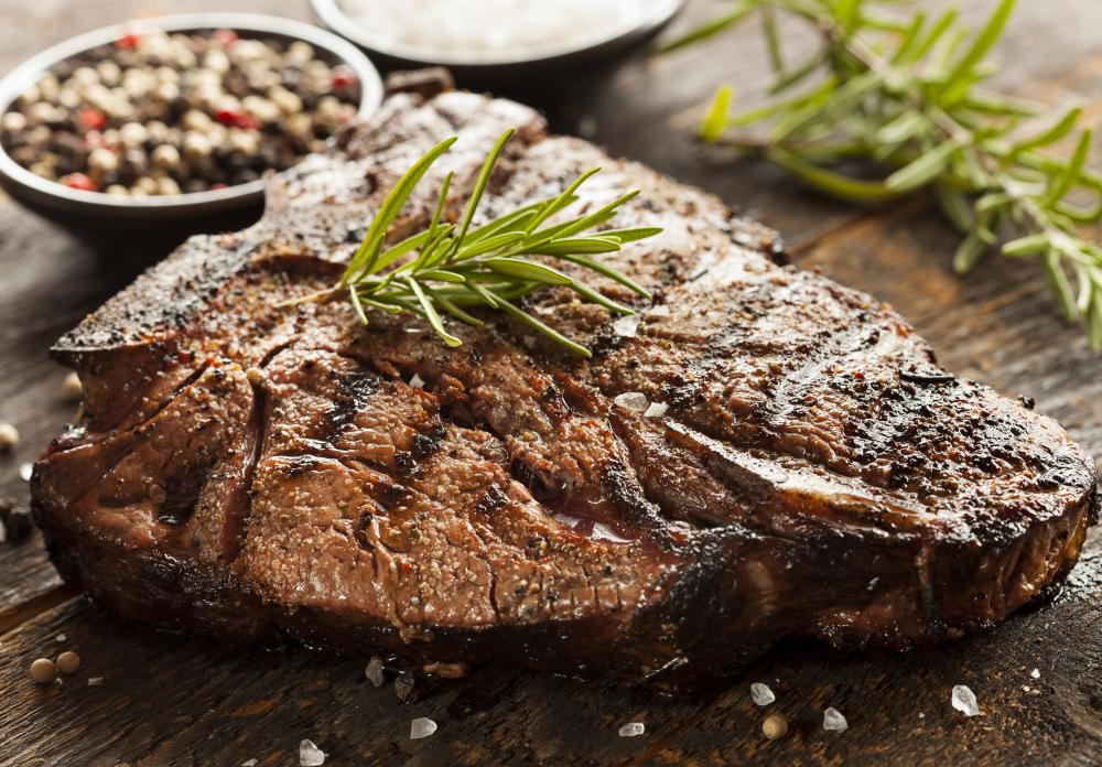 Arachidonic acid is found in red meat.