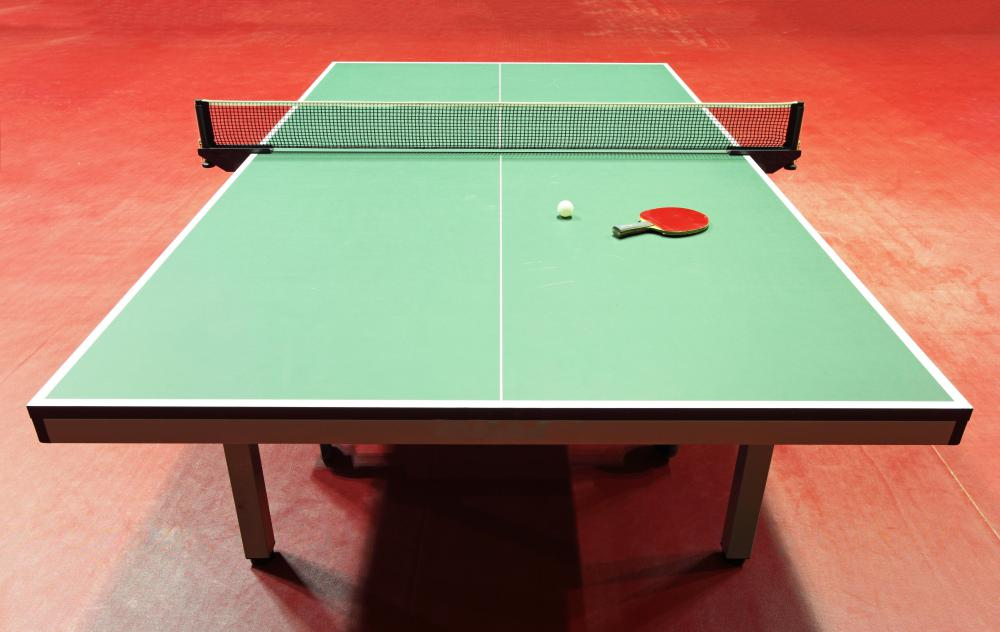What is ping pong with pictures for Table ping pong
