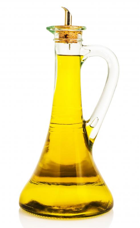 Flax oil may help those who are underweight.