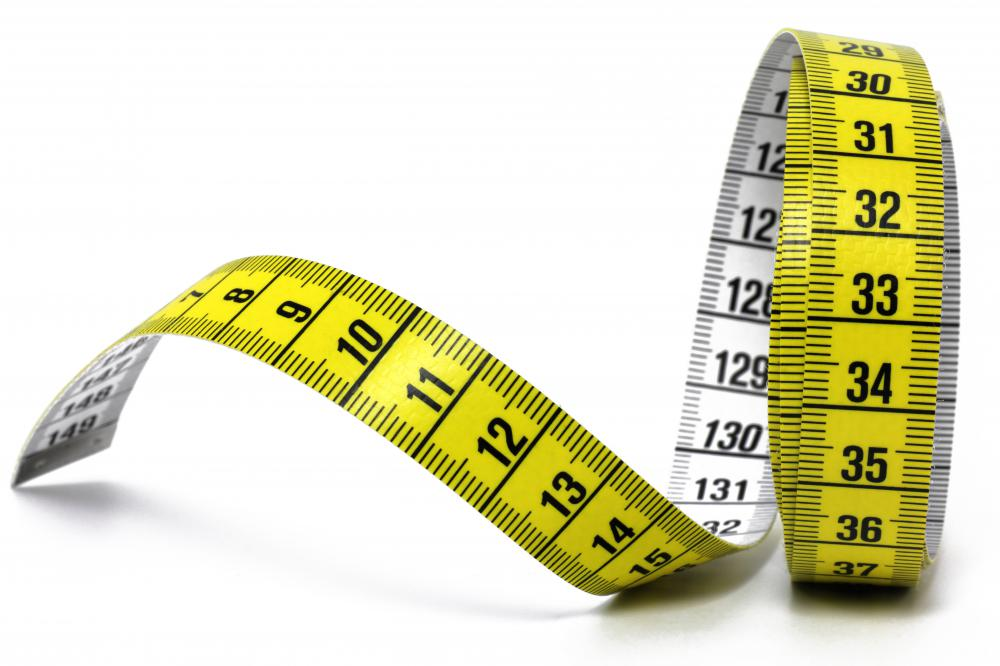 The body adiposity index uses the measurements of a person's hips and height to indicate body fat.