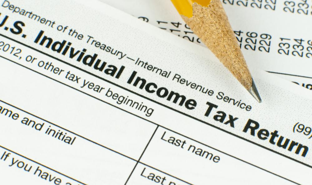 Federal taxpayers can request previously filed returns from the IRS.