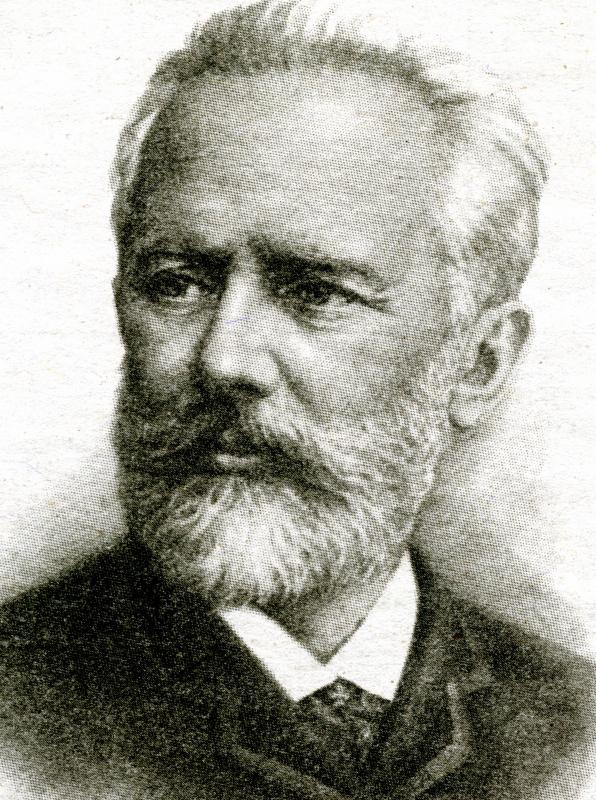 Russian composer Pyotr Ilyich Tchaikovsky wrote the music for The Nutcracker in 1892.
