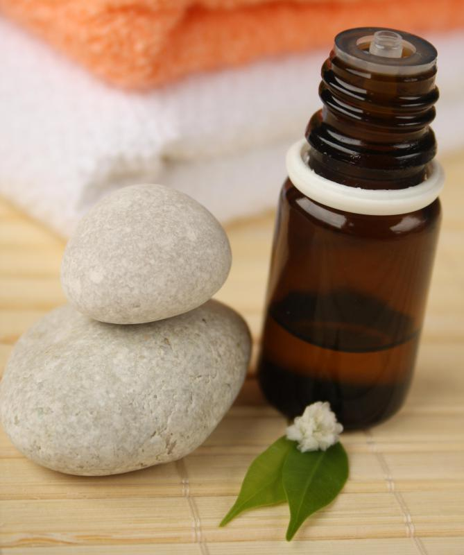 In large enough doses, tea tree oil can be toxic to animals.