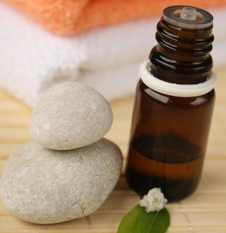 Wellness coordinators must be knowledgeable about massage and spa products.
