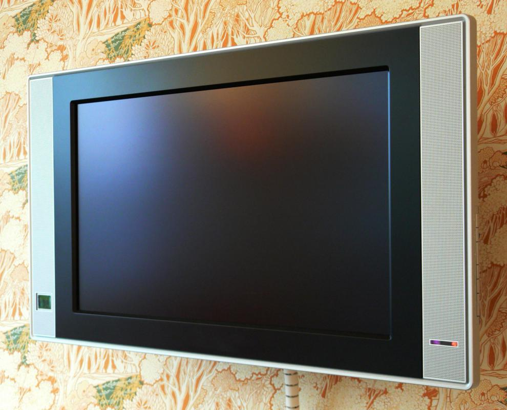 TV wall mounts help create a theater-like experience and modern look in a home.