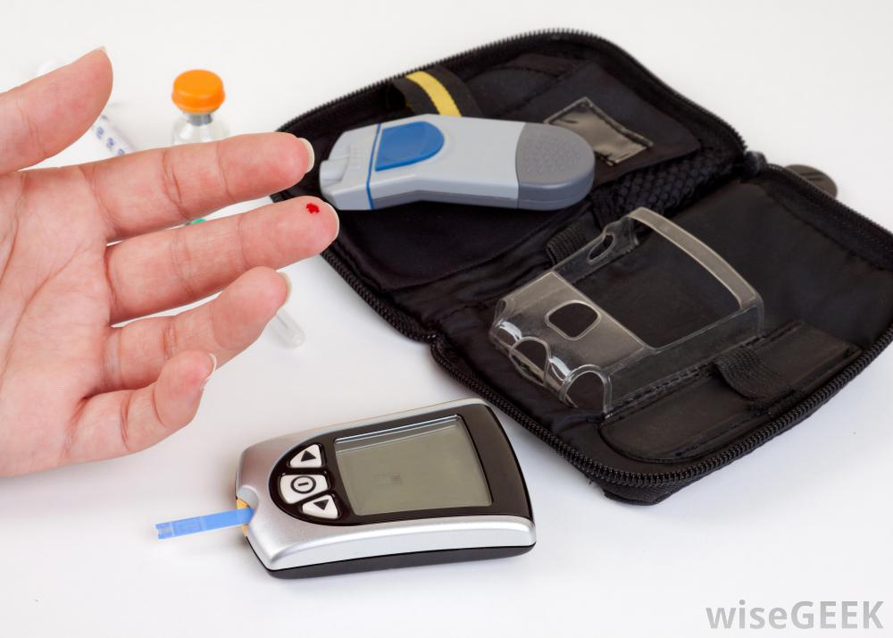 Diabetic gastropathy refers to a stomach-related condition that can affect diabetics.