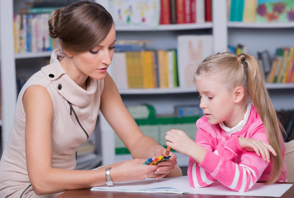 Counseling confidentiality can vary if the client is a child and their parent is paying the bills.