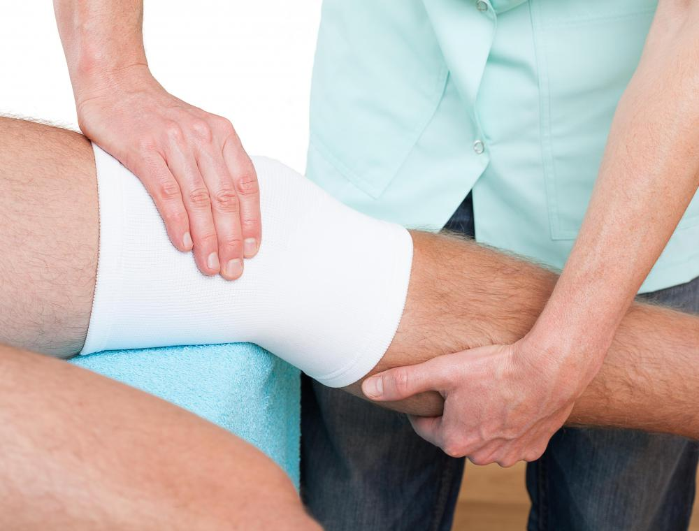 The concept of the Graston Technique was born when an athlete could not find relief for a knee injury through traditional therapy.